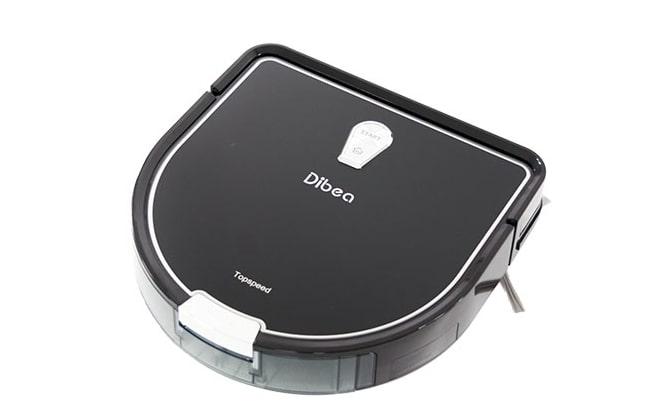 Робот Dibea D960