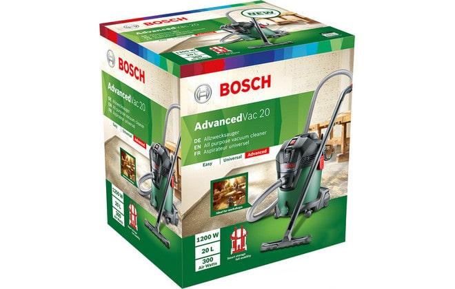 Техника Bosch