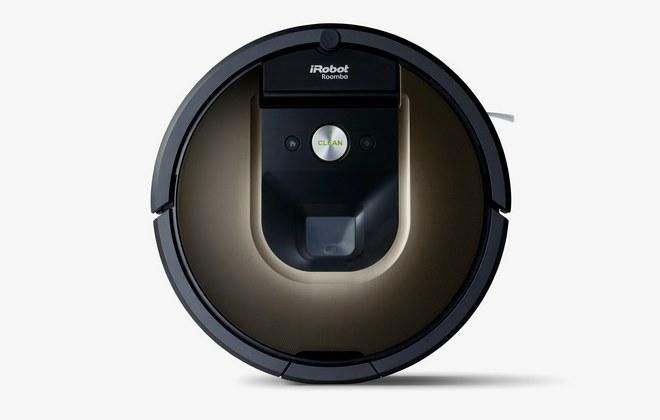 Техника iRobot Roomba