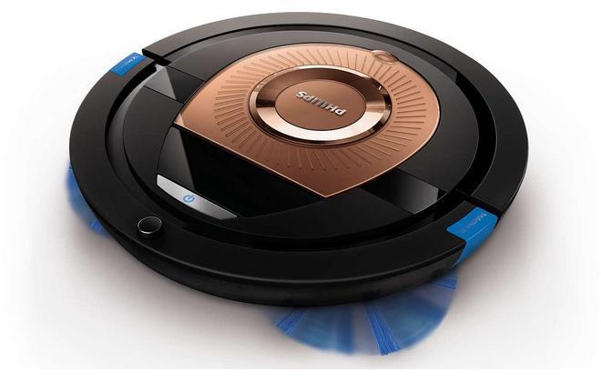 Дизайн SmartPro Compact