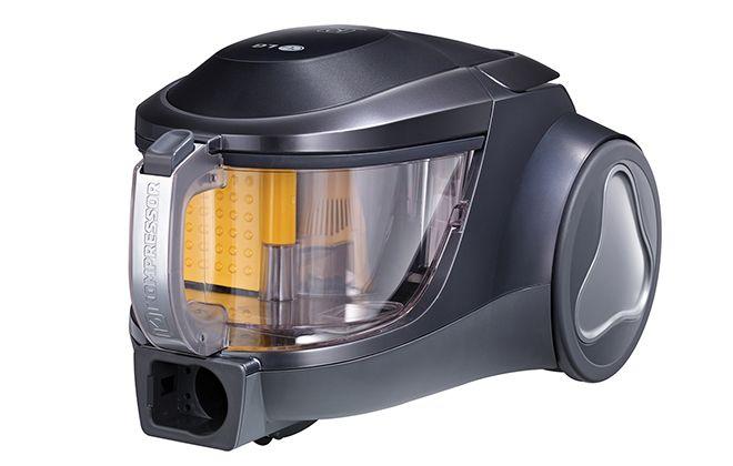 Дизайн модели LG VK76W02HY