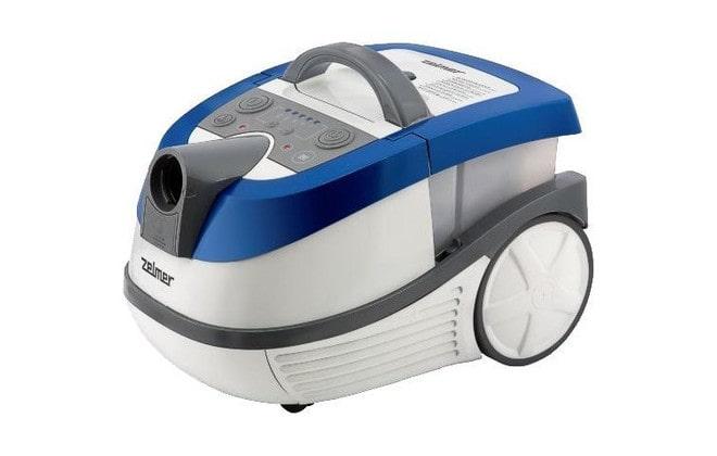 Дизайн оборудования Zelmer