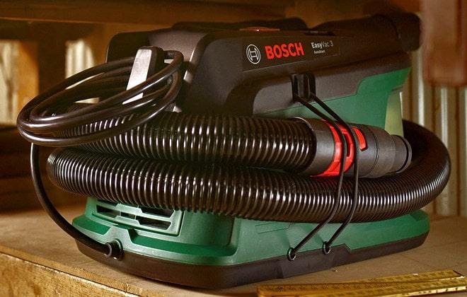 Хранение техники Bosch