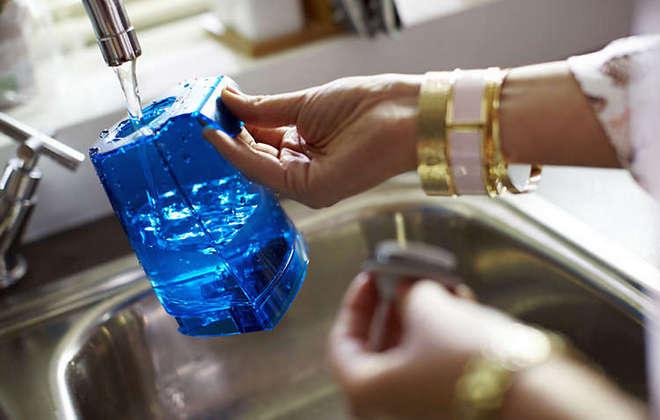 Контейнер для чистой воды