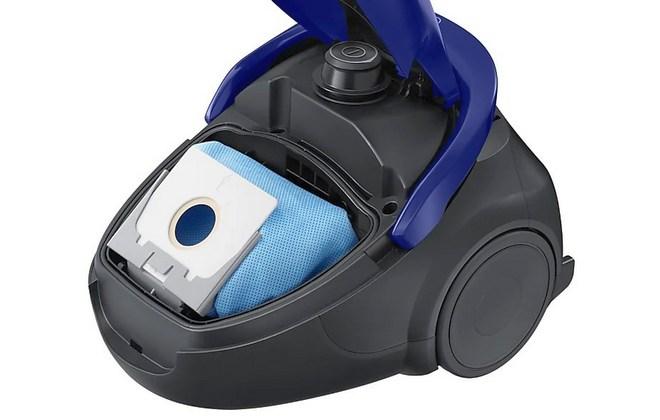 Крышка пылесборника