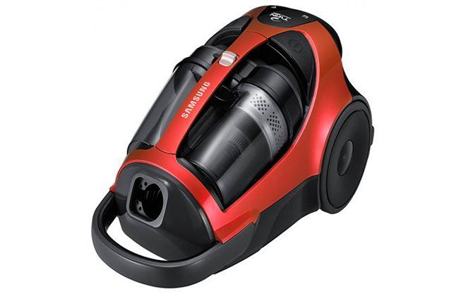 Пылесос Bosch BGS2UPWER1 Easyy`y без мешка для сухой уборки