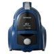 Современный синий пылесос Samsung VCC4520S36 XEV 1600Вт для сухой уборки