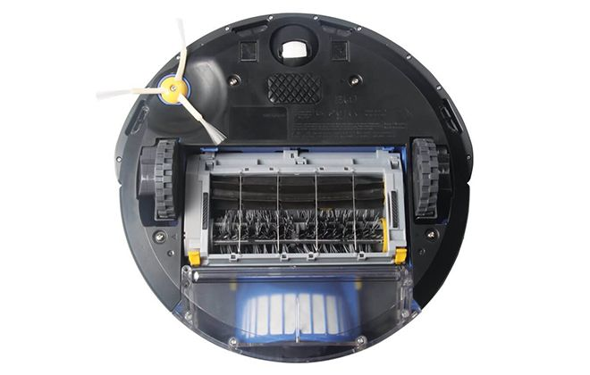 Нижняя панель iRobot Roomba 650