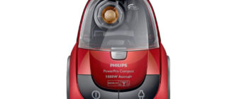 Philips модели FC8474