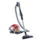Пылесос LG VK89682HU для сухой уборки помещений без мешка для пыли