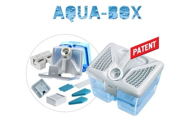 Система Aqua-Box