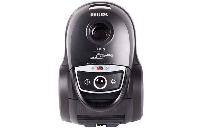 Верхняя панель пылесоса Philips FC9176