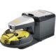 Робот-пылесос Karcher для разных типов покрытий