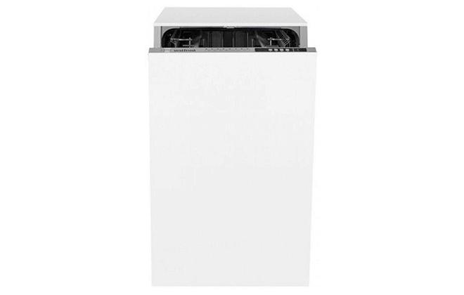 Белая посудомойка Vestfrost VFDW4542