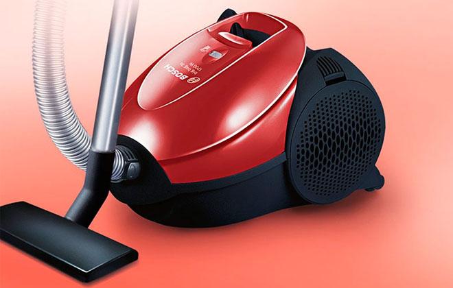 Bosch модели BSN1701RU в красном цвете