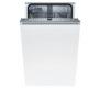 Встраиваемая посудомоечная машина Bosch SPV25CX02R позволяет обрабатывать детскую посуду