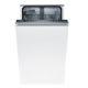 Посудомоечная машина Bosch Serie 4 SPV45DX10R с классическим дизайном