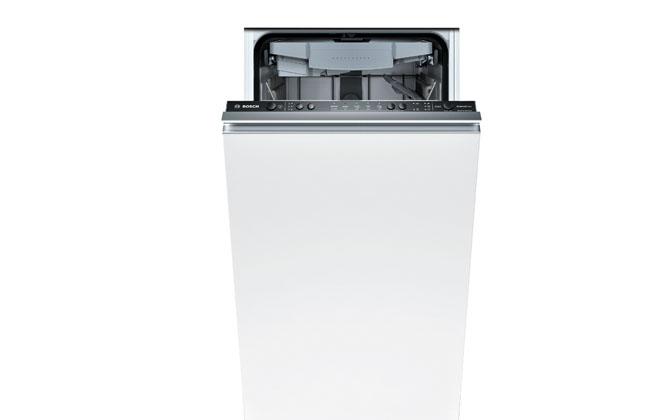 Bosch модели SilencePlus SPV25FX30R