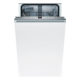 Экономичная посудомоечная машина Bosch SPV45DX30R SilencePlus для 9-ти комплектов посуды