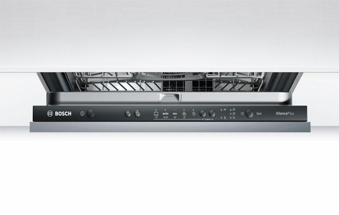 Bosch приборная панель SMV25EX01R