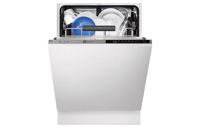 Дизайн посудомойки Electrolux ESL 7310 RA