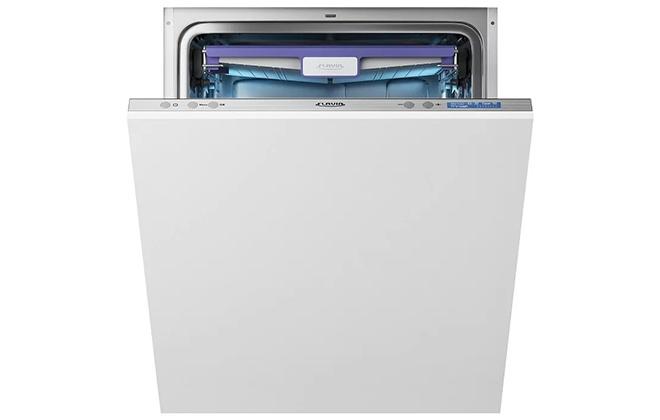 Дизайн посудомойки Flavia BI 60 Kaskata Light S