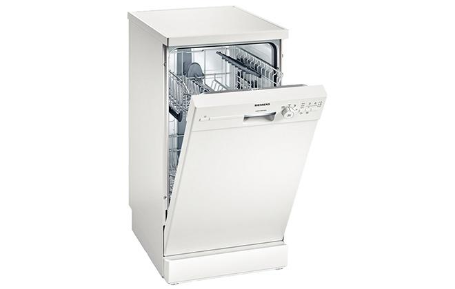 Дизайн посудомойки Siemens