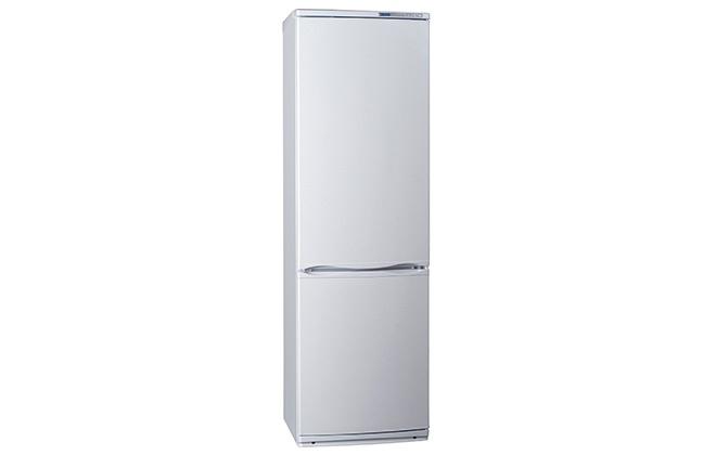 Холодильник с морозильной камерой Atlant хм 6024-031