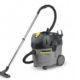 Пылесос Karcher NT 35/1 Tact Te для сухой и влажной уборки