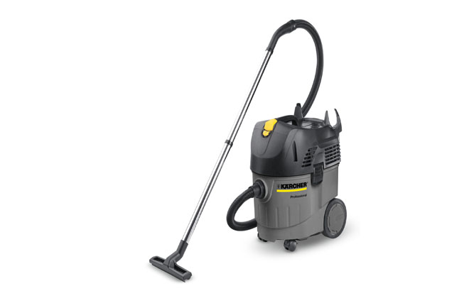 Karcher professional Tact-класс