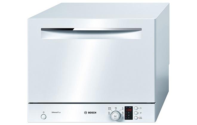 Маленькая посудомоечная машина Bosch SKS62e22
