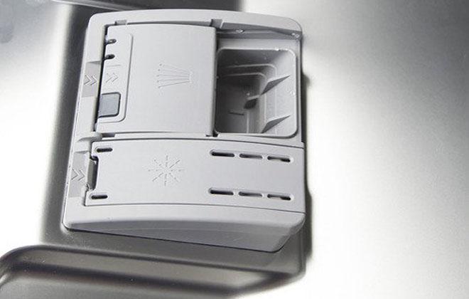 Машинка фирмы Bosch ActiveWater SPV30E40RU