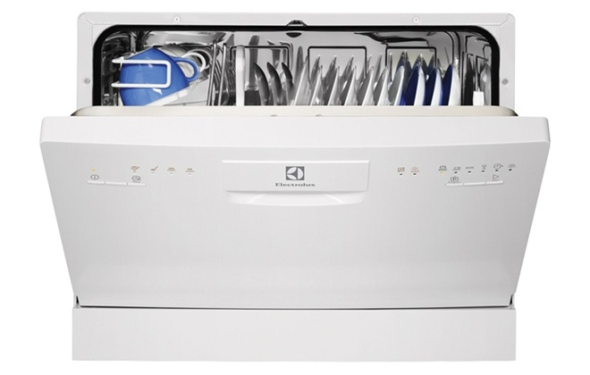 Модель Electrolux ESF 2200 DW