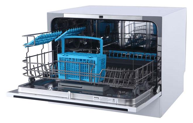 Модель KDF 2050 W