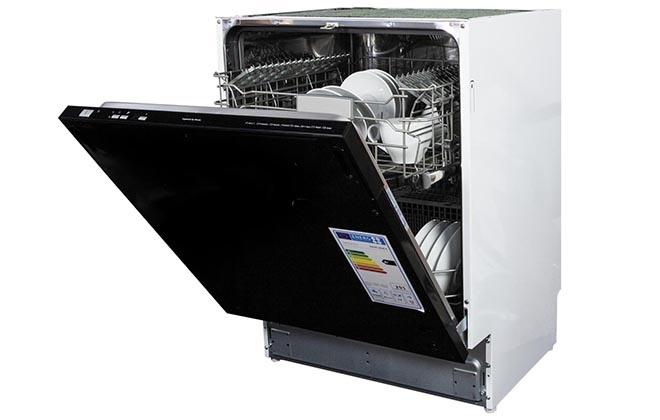 Модель Zigmund Shtain DW 396008 X с черной дверцей