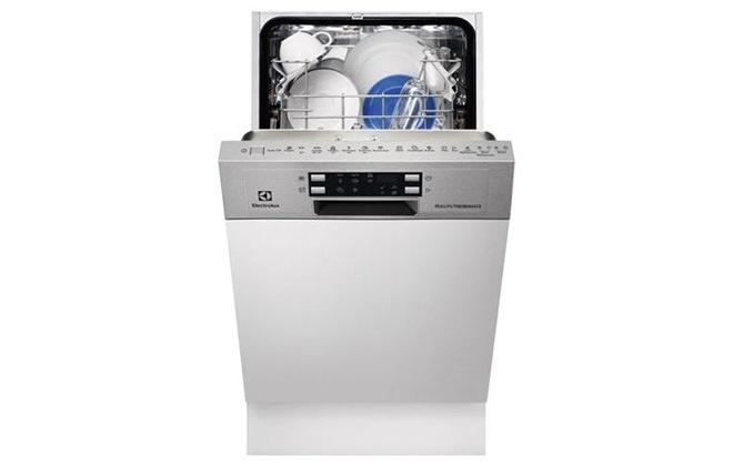 Модель посудомоечной машины Electrolux ESI 4620 RAX