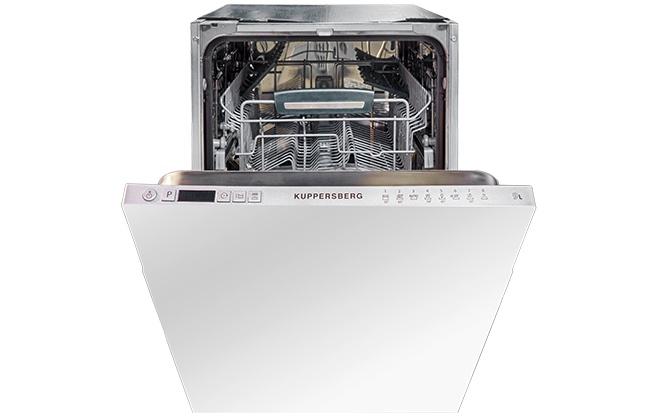 Модель посудомоечной машины Kuppersberg GL 4588