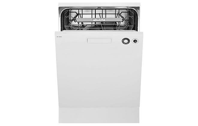 Модель посудомойки Asko D5436 W