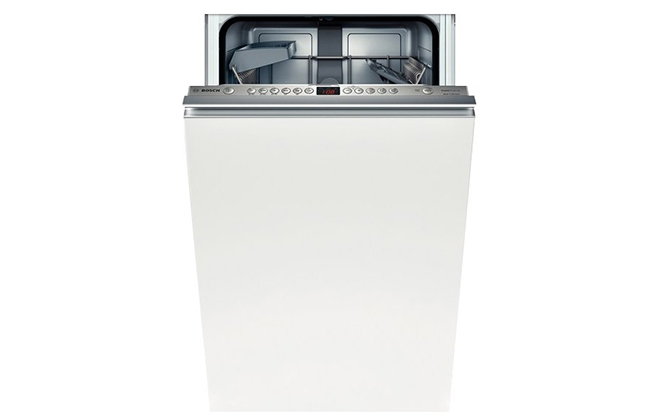 Модель посудомойки Bosch SPV63m50