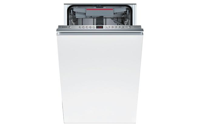 Модель посудомойки Bosch Serie 4 SPV40x80