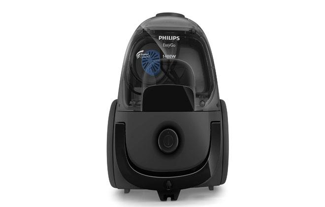 Модель пылесоса Philips EasyGo FC808701