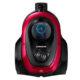 Классический пылесос Samsung SC18M21C0VR для сухой уборки с циклонным фильтром