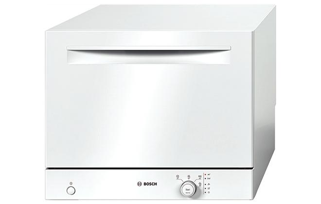 Настольная посудомойка Bosch SKS40e22