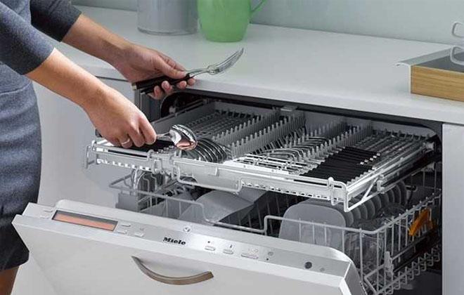 Не греется посудомойка