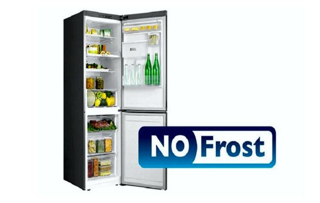 No frost в бытовой технике