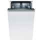 Компактные посудомоечные машины Bosch 45 см