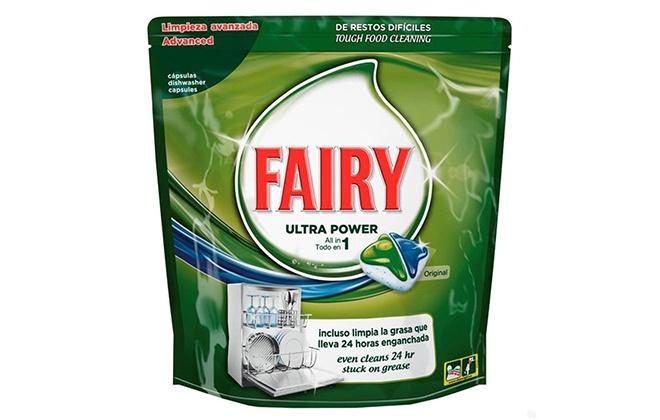 Пакет Fairy