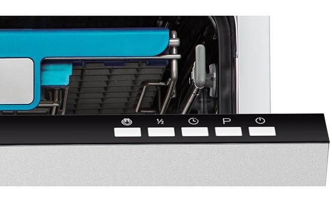 Панель управления посудомойки Korting KDI 45165