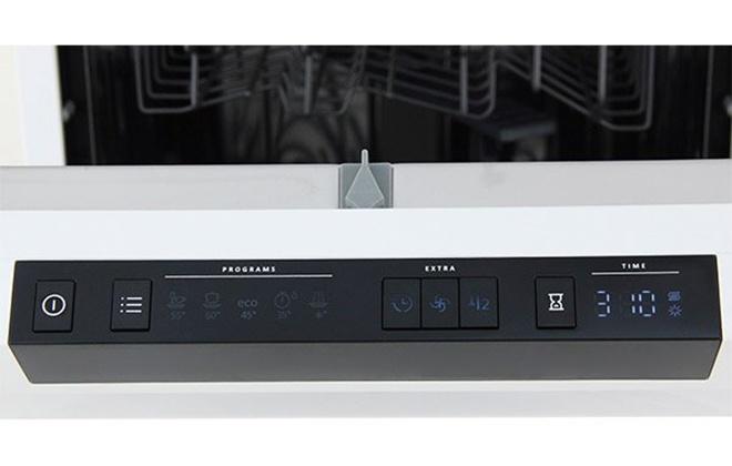 Панель управления посудомойкой Gorenje GS53110W