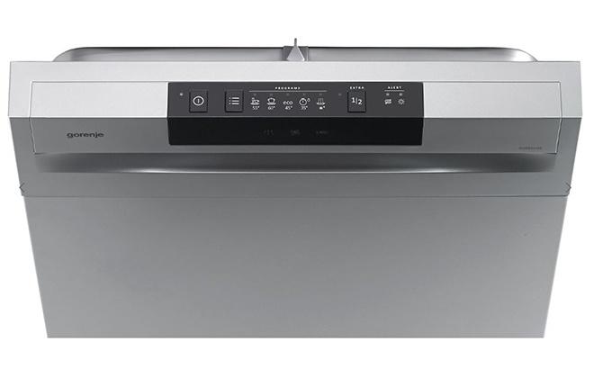 Панель управления посудомойкой Gorenje